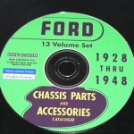 Ford - CD