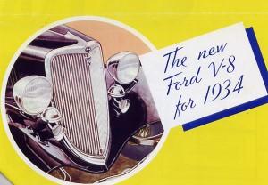Ford 1934 Canada - 14442 ex