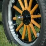 Ford Model T - Wheel 1925