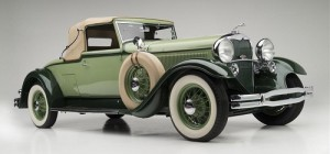 Lincoln Model K. Credit to Windows Photo Gallery