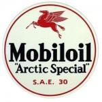 Mobiloil logotype