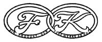 Eisenwerke Brühl - Ford Köln Trademark