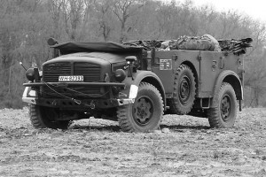 Horch - 108
