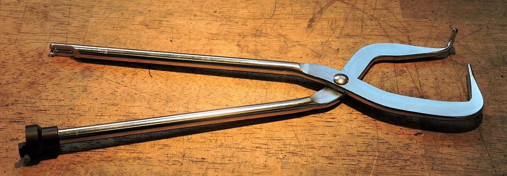 Brake Spring Plier