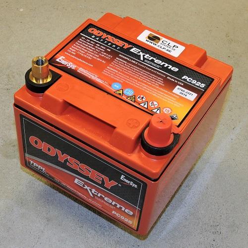 Odyssey PC925MJT - earlyfordv8.se