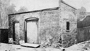 58 Bagley Street, Detroit. Credit to Wikimedia.