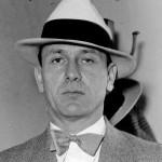 Harry Bennett 1892 -1979