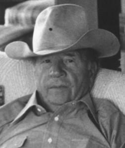 John -Jack - Bugas 1908-1982. Credit to Wikimedia